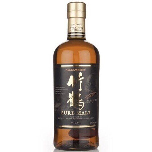 Taketsuru NAS  Pure Malt
