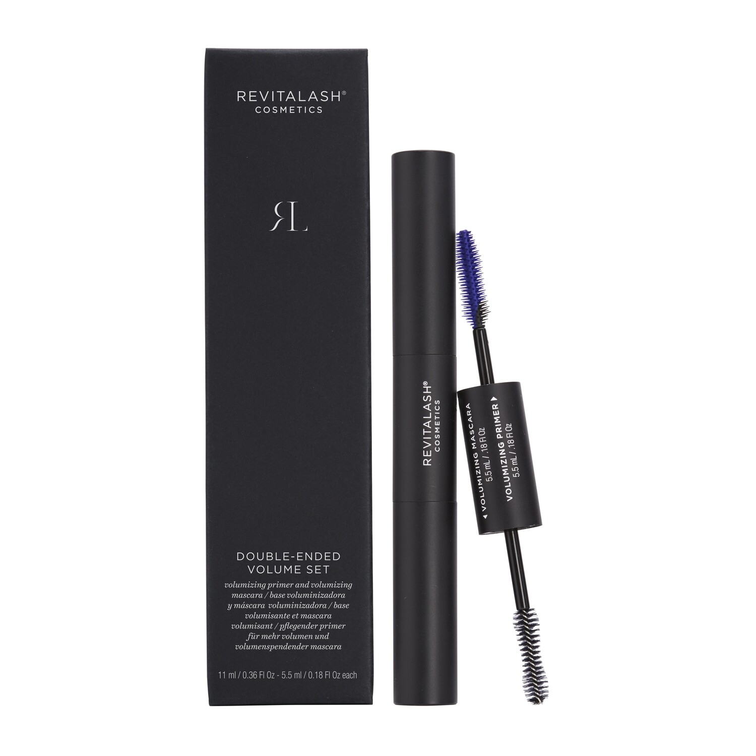 Revitalash Double - Ended Volume Mascara & Primer