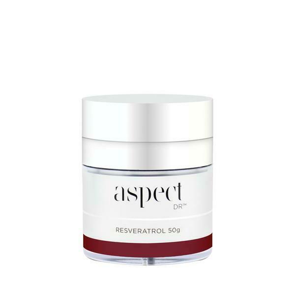 Resveratrol Moisturising Cream
