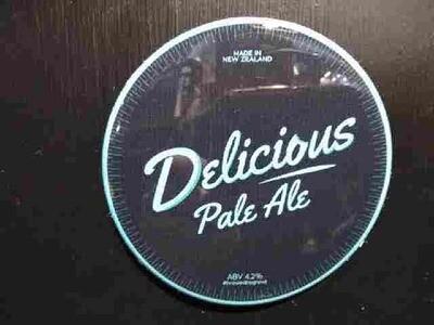 Delicious Pale Ale