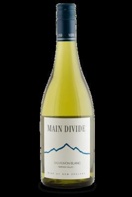 Main Divide Sauvignon Blanc 2019