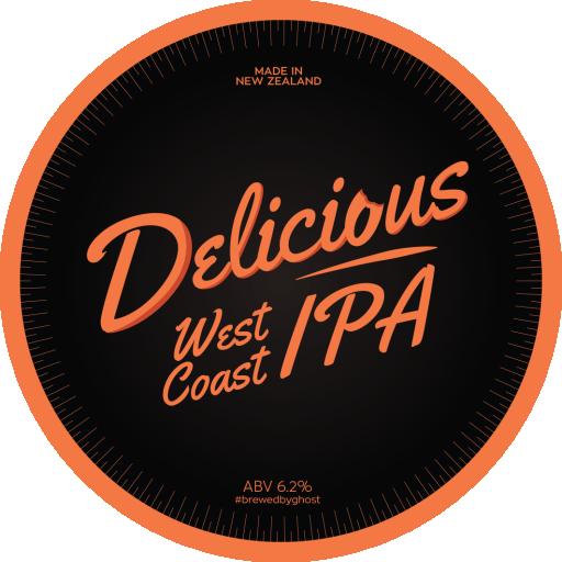 Delicious West Coast IPA