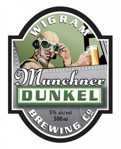 Munchner Dunkel