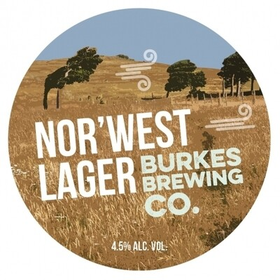 Nor'West Lager