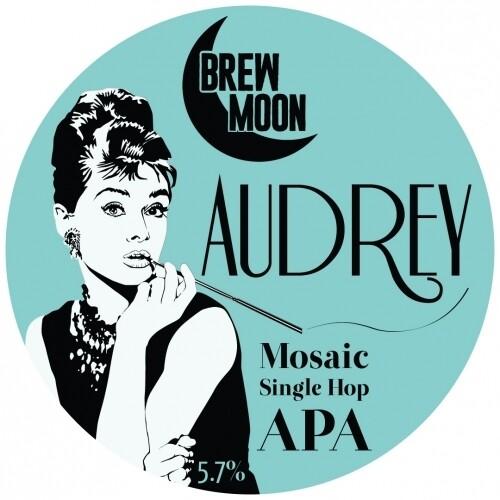 Audrey Mosaic Single-hop APA