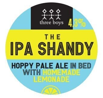 The IPA Shandy