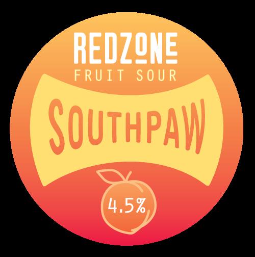 Redzone Fruit Sour