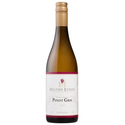 Melton Estate Pinot Gris