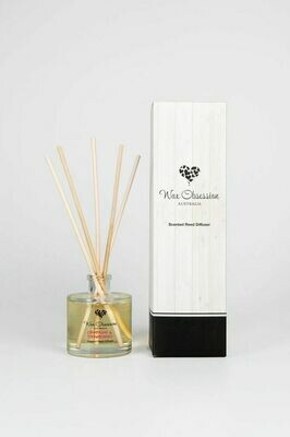 Champagne & Strawberries Reed Diffuser