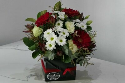 Boxed Arrangements - Florist's Choice