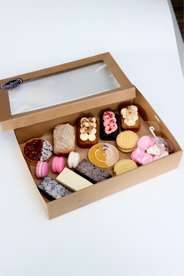 Large Fabulous Edible Indulgence Treat box