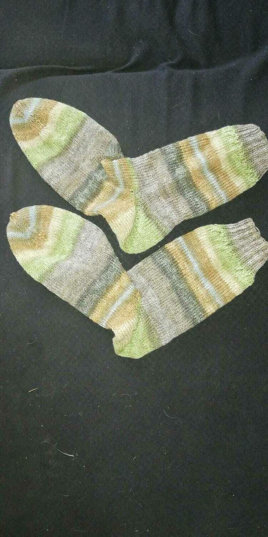 Socken Gr. 41/42