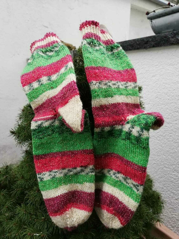 Socken Größe 39