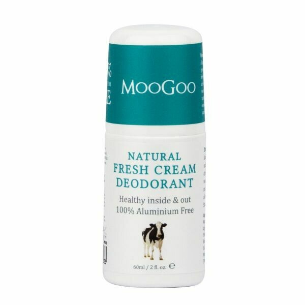 MooGoo Fresh Cream Deodorant