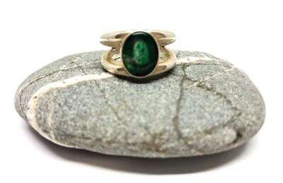 Goodletite (Ruby Rock) Ring