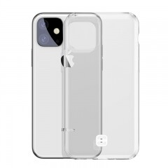 Clear Phone Case iPhone 11, 11 Pro, 11 Pro Max