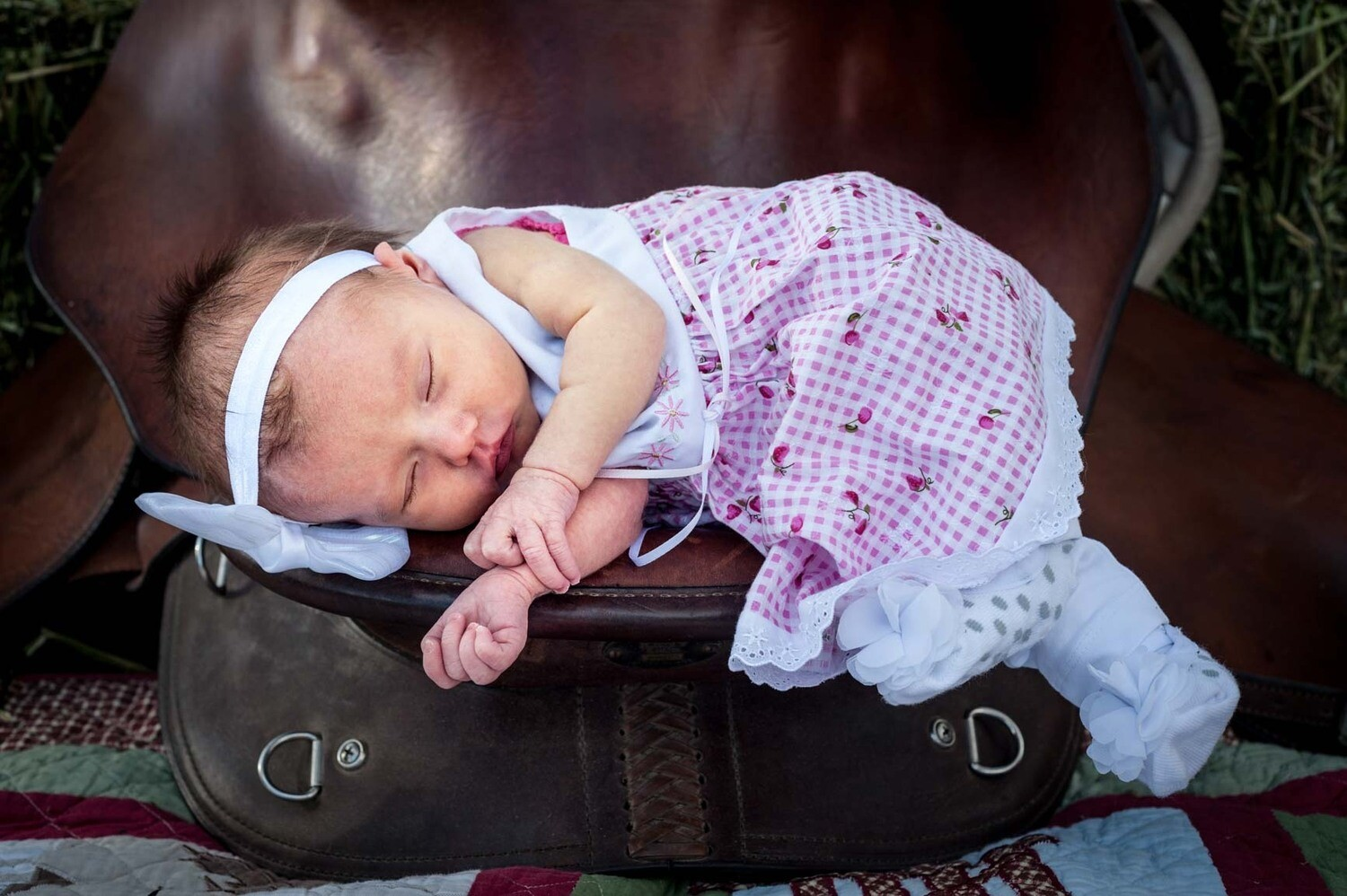 Brisbane Newborn Photo Session