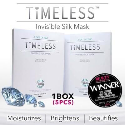 Timeless Tomato Mask