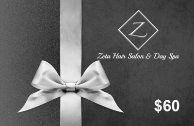 $120 for $100 Emailed Gift Certificate