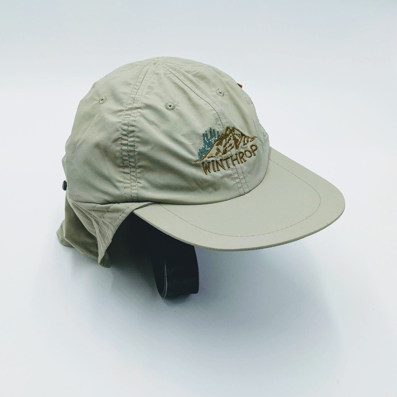 UPF 50 Sun Hat