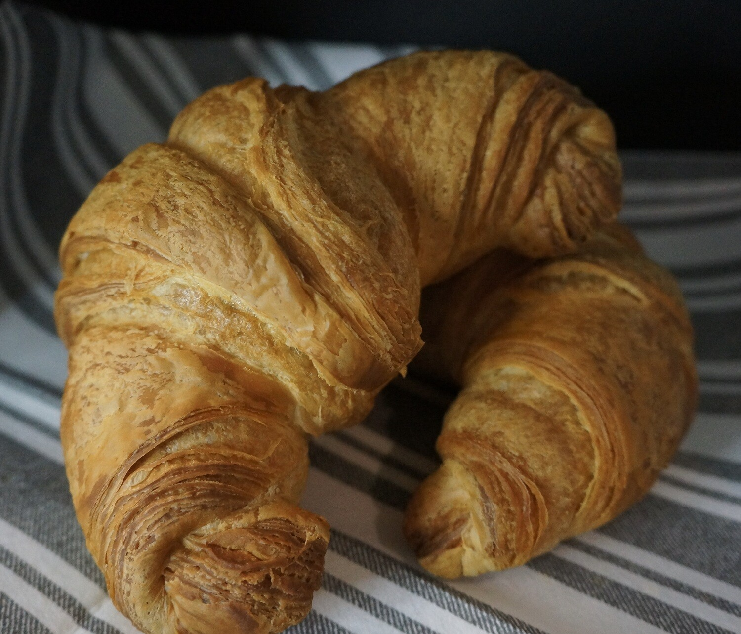 PASTRY - Croissant *12hrs preorder required