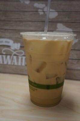 BEVERAGES - Thai (Latte)
