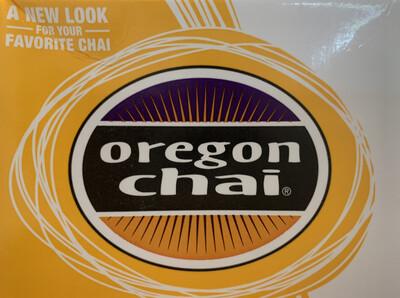 BEVERAGES - Chai Tea ( Latte Style)