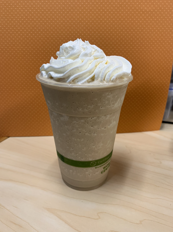BLENDED - Blended Coffee ( Frappes )