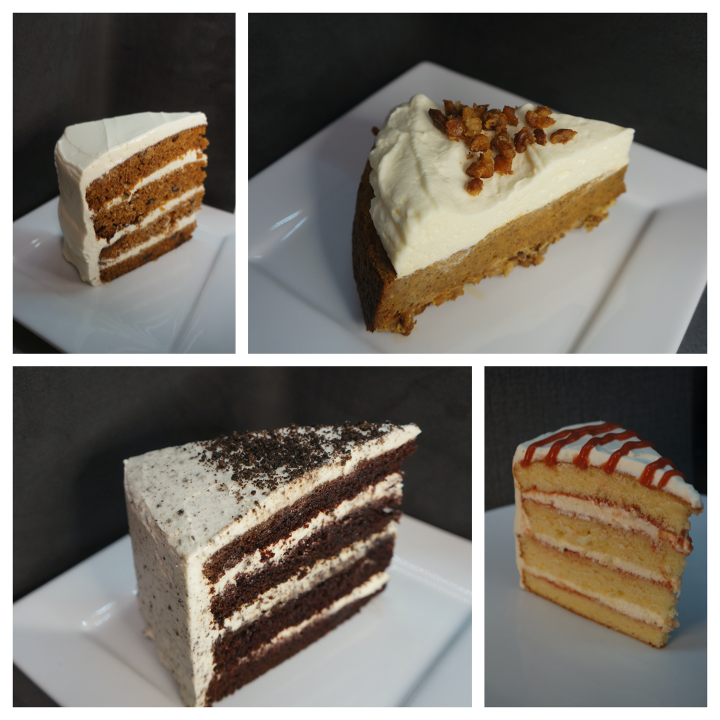 """WHOLE CAKE - 10"""" 4-Layer Cake **2day advance confirmation only**"""