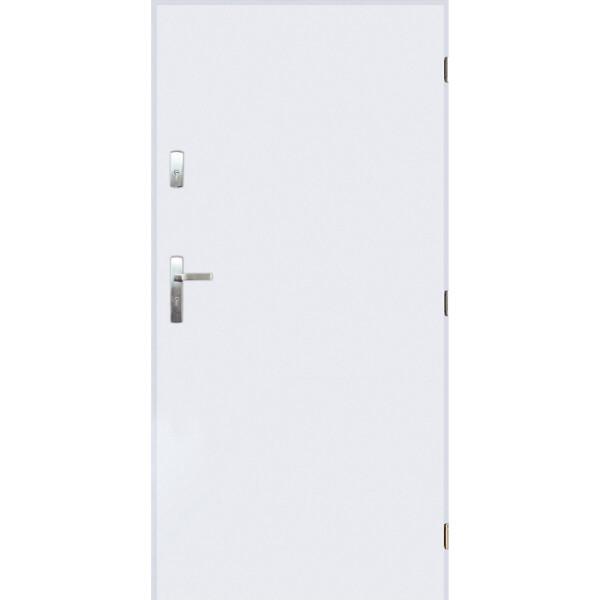 Ulazna vrata TANGO bijela