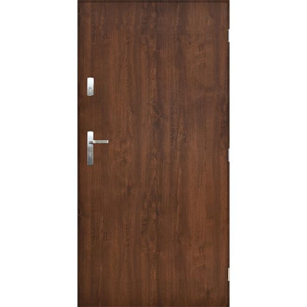 Ulazna vrata TANGO orah
