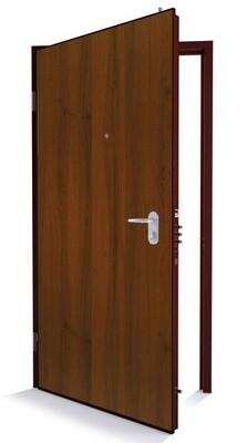 Protuprovalna vrata DIBI | model ARGO