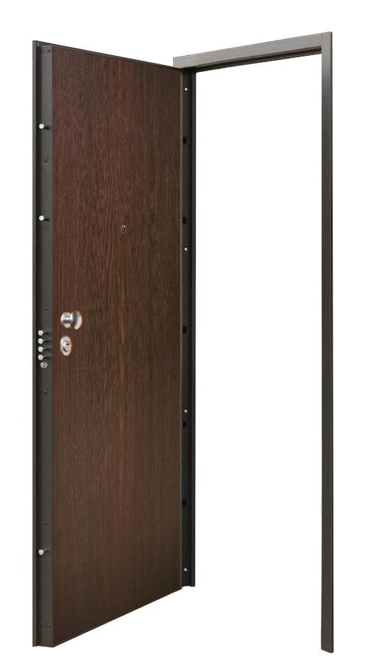Protuprovalno protupožarna vrata PORTRISA | model EURO POWER