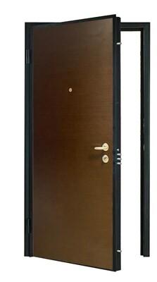 Protuprovalna vrata ALIAS | model STEEL C