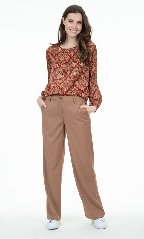 More than that Broek camel