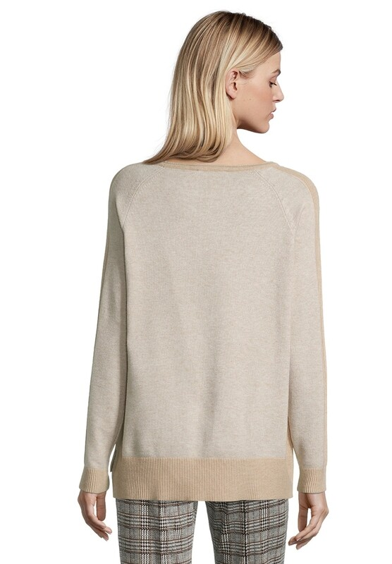 Betty Barclay pull beige