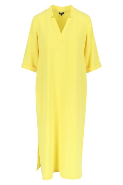 Mayerline kleed geel