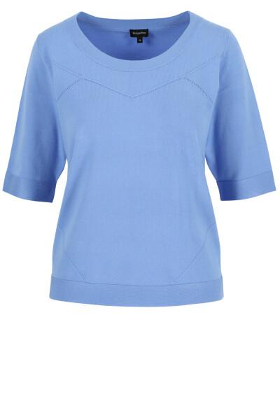 Mayerline pull blauw