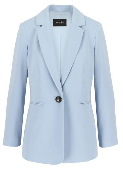 Mayerline blazer blauw