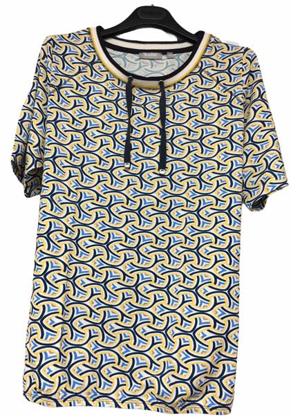 rabe -shirt print