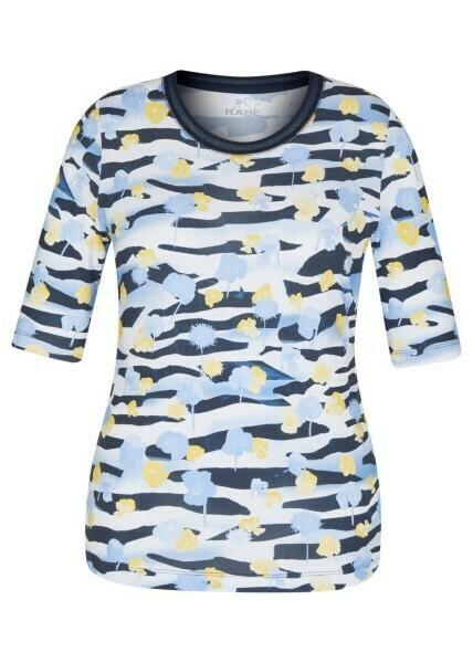 Rabe T-shirt print