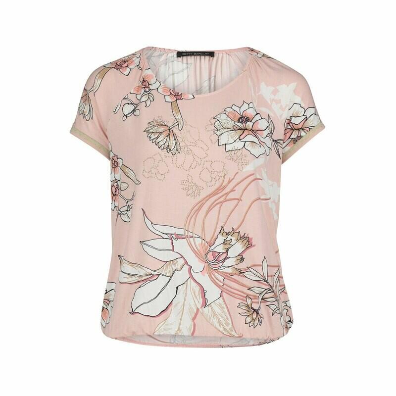 Betty Barclay t-shirt print