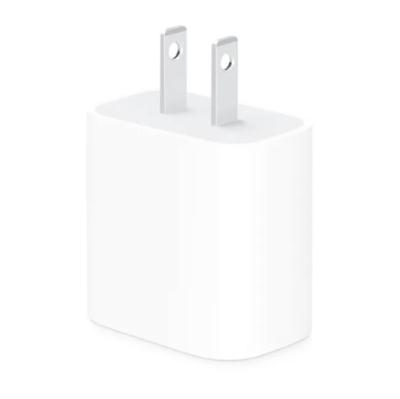 Adaptador de Corriente USB-C 18w