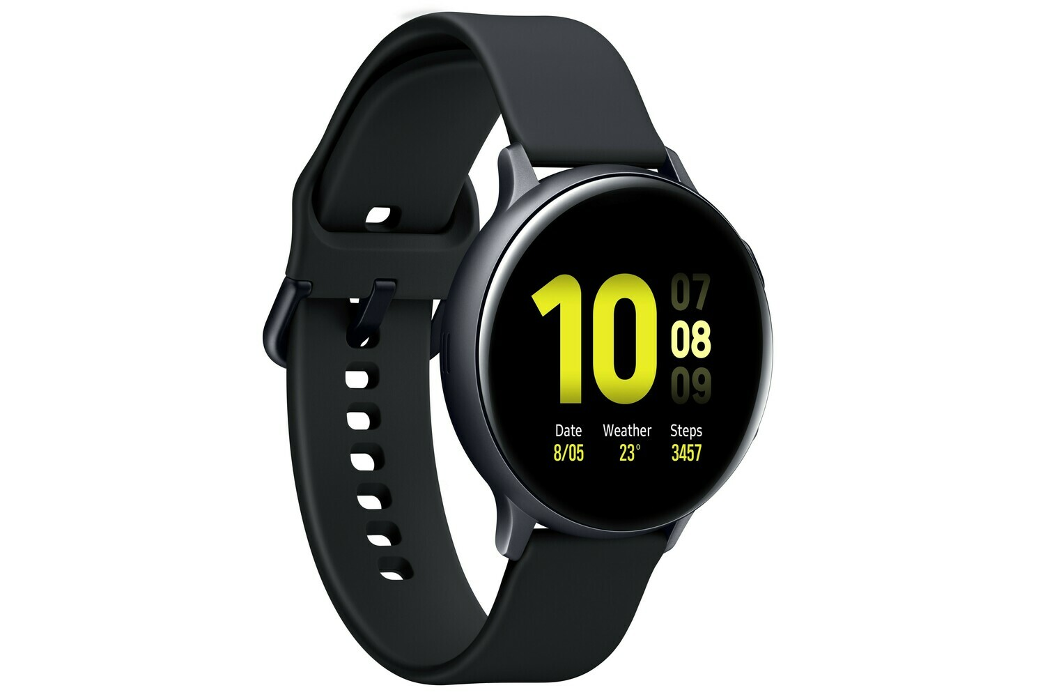 Smartwatch Samsung Galaxy Watch Active 2 44mm - Negro