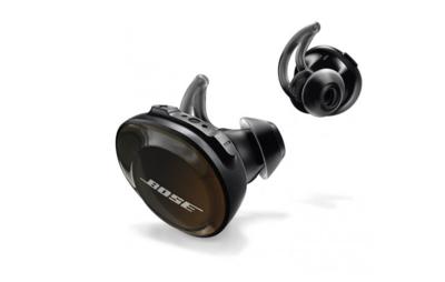 Audífonos Inalámbricos BOSE SoundSport Free Negro