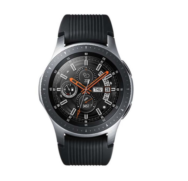 Reloj SAMSUNG Galaxy Watch -Plateado