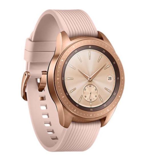 Samsung Galaxy Watch - Rosado Dorado