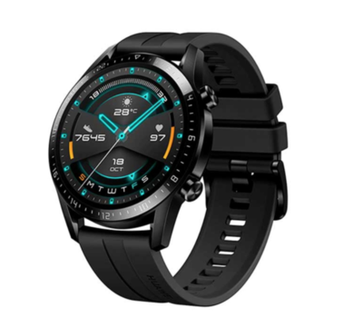 Huawei Watch GT 2 46MM, Negro