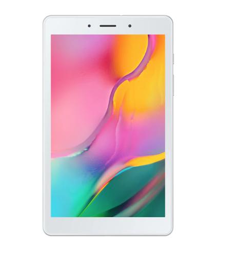 """Galaxy Tab A (8.0"""", 2019) Wi-Fi Silver"""