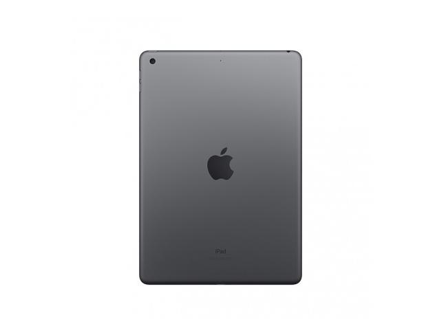 """iPad 7ma Generación 10,2"""", 32GB WiFi - Gris Espacial"""